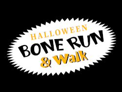Halloween Bone Run & Walk