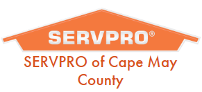 SERVPRO OF CAPE MAY AND CUMBERLAND COUNTIES