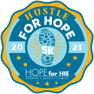 Hustle for Hope 5K - Walk, Run, Roll