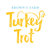 Brown's Farm Turkey Trot 5k