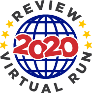 2020 Review Virtual Run
