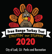 Free Range Virtual Turkey Trot