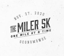 THE Miler 5K