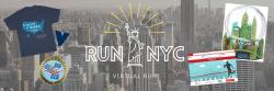 Explore NYC Virtual Run 2021
