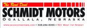 Schmidt Motors
