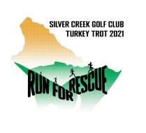 """Silver Creek """"Run for Rescue"""" Turkey Trot 5K"""