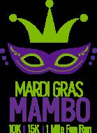 Mardi Gras Mambo 10K/15K