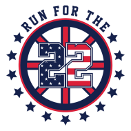 Run For The 22