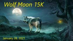 WOLF MOON 15K