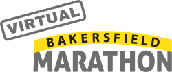 Virtual Bakersfield Marathon & Mini Marathon
