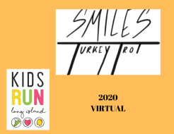 Smiles Turkey Trot Virtual Race