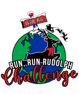 Run, Run Rudolph Challenge