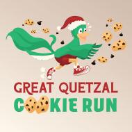 The Great Quetzal Cookie Virtual Run