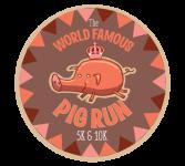 World Famous Pig Run 5K & 10K