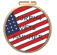 Murph4Vets Virtual Wellness Challenge