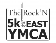 THE ROCK'N 5K for the East YMCA
