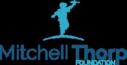 Mitchell Thorp Warrior Spirit Virtual 5K Run/Walk Logo