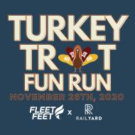 Turkey Trot Fun Run 2020