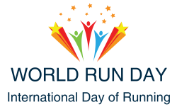 World Run Day - South America