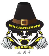 Williamstown Badgers Turkey Trot 5K