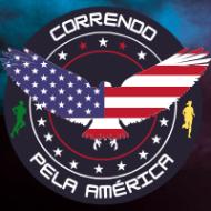 Correndo Pela América  - Virtual Run
