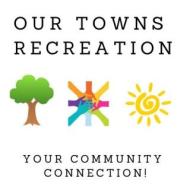Our Town's Recreation Virtual Turkey Trot 5K