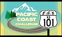 Pacific Coast Challenge!