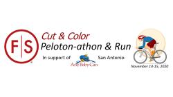 Fantastic Sams Arbor Park Peloton-athon & Run