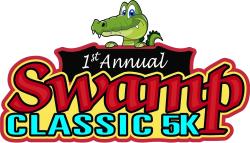 Swamp Classic 5K
