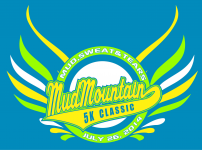 Mud Mountain 5K XIX