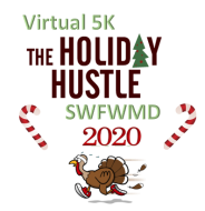 SWFWMD 2nd Annual Holiday Hustle 5k