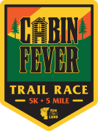 Cabin Fever Trail Race
