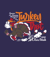 Francis H. Gawors Memorial Turkey Trot