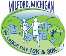 Milford Labor Day 30K