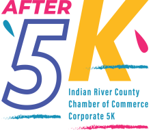 After 5K- IRC Chamber of Commerce Corporate 5K