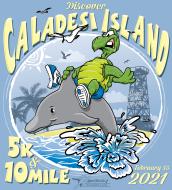 Discover Caladesi Island 5k and 10 Miler