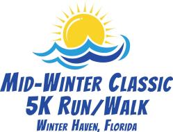 Mid Winter Classic 5k