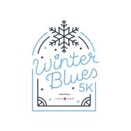 Henderson Chamber Winter Blues 5K