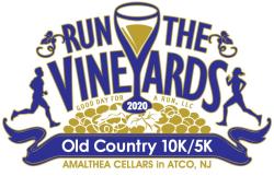 Run the Vineyards - Amalthea Cellars 10K - 5K 2021