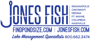 Jones Fish Hatcheries