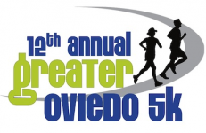 12th Annual Greater Oviedo 5K