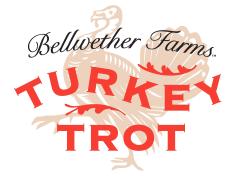 Bellwether Farms Turkey Trot
