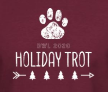Holiday Trot 2020