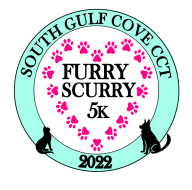 South Gulf Cove CCT Furry Scurry 5K