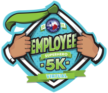 2021 Harris County Virtual 5K