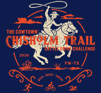 The Cowtown Cattle Drive Challenge