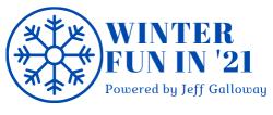 Jeff Galloway's Winter Fun in '21 Challenge!