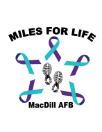 MacDill Miles for Life
