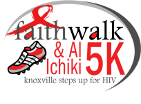 Faithwalk and Al Ichiki 5K