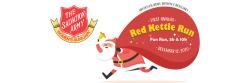 Red Kettle Run